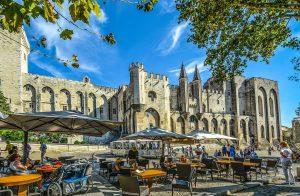 Festival d'Avignon 2021